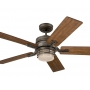 Amhurst Fan Vintage Steel