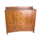 Crafters Mission Unity Dresser