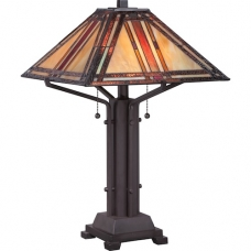 Revere Prairie Table Lamp