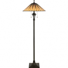 Gotham Floor Lamp