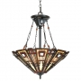 Craftsman Collection Inverted Pendant