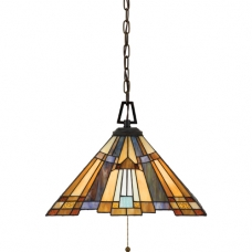 Inglenook Hanging Pendant