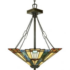Inglenook Inverted Pendant