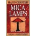 Mica Lamp Co. Trumpet Lamp Large
