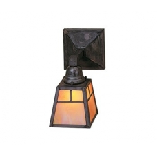 A-Line One Light Sconce