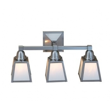 A-Line Three Light Sconce