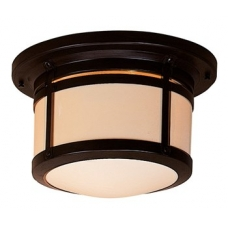 Berkeley Flush Ceiling Mount Twelve Inch