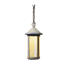 Berkeley Long Body Pendant Six Inch
