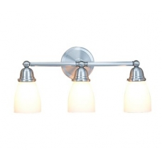 Berkeley Three Light Wall Sconce