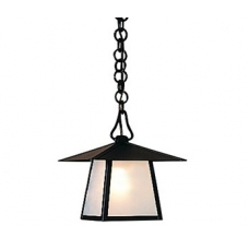 Carmel Pendant Eight Inch