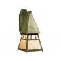 Dartmouth Sconce Eight Inch