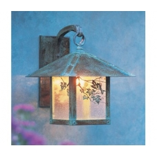 Evergreen Wall Mount Twelve Inch