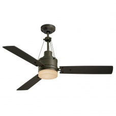 High Pointe Vintage Steel Fan