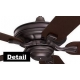 Veranda Craftsman Fan