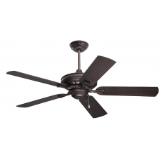 Veranda Craftsman Oil Rubbed Bronze Fan