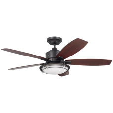 Rockpointe Fan Oil Rubbed Bronze