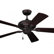 Mission Fan with Remote Control