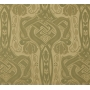 Celtic Knot Damask Beryl