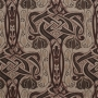 Celtic Knot Linen Latte