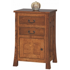 Bridgeport Night Stand