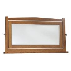 Craftsman Grand Chest Mirror