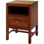 Lynnwood One Drawer Nightstand