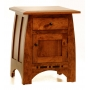 Vineyard Nightstand #525