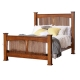 Craftsman Collection Post Bed