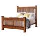 Craftsman Post Bed