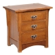 Craftsman Collection Nightstand