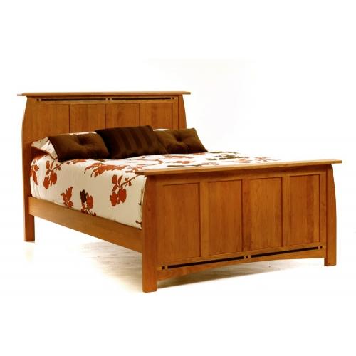 Vineyard Panel Bed