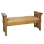 American Mission Dressing Bench