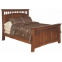 Bridgeport Grand Mission Bed