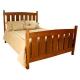 San Marino Queen Slat Bed