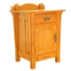 San Marino Bedside Table