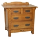 San Marino Bedside Chest