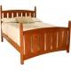 Stillwater Mission Slat Bed