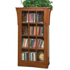 Amish Arts & Crafts Bookcase