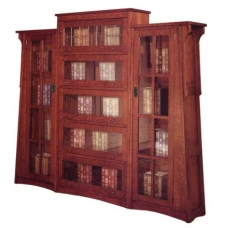 Roycroft Barristers Bookcase