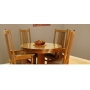 American Mission Dining Room Set