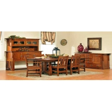 Aurora Dining Room Set