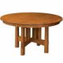 San Gabriel Table Forty Two Inch