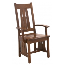 Santa Cruz Arm Chair