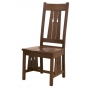Santa Cruz Side Chair