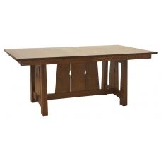 Santa Cruz Dining Table