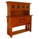 Aurora Sideboard Hutch