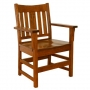 Aurora Crofter Arm Chair