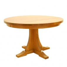 Craftsman Round Table 66""