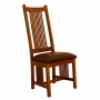 American Mission Tall Side Chair