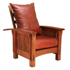 American Mission Morris Chair